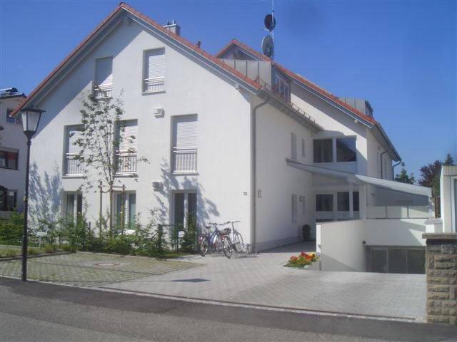 Aschheim Arbeostraße