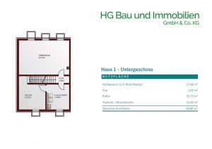 Ismaning Haus 1 Untergeschoss